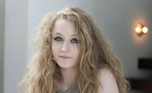 Janet Devlin is 'shattered' after her grandfather's death (ITV)