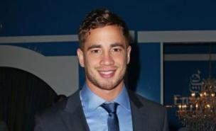 Danny Cipriani is reportedly set to appear on the The Bachelor (Getty)