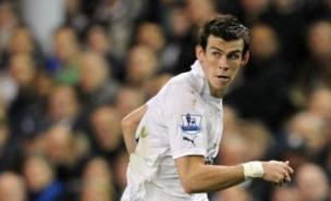Barcelona are thought to be preparing a £34 million bid for Gareth Bale