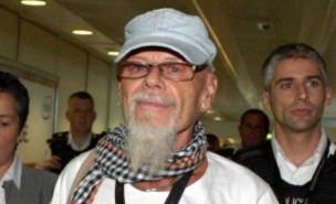 Gary Glitter returned to the UK in 2008 (PA)