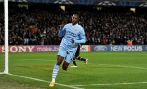Yaya Toure was average on his only appearance for Arsenal, says Arsene Wenger. (PA)