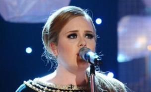 Adele is at the top of Tinie Tempah's duet wishlist (PA)