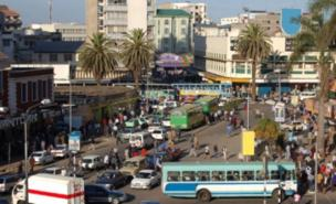 Nairobi is believed to be the terrorists' target