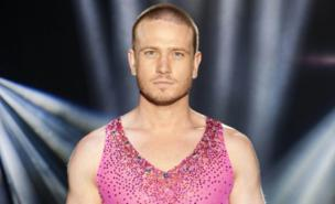 Matthew Wolfenden has been backed for skating success (ITV)