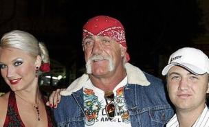 Hulk Hogan turned down the lead role in The Wrestler