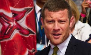 Dermot O'Leary may not present this year's series of The X Factor