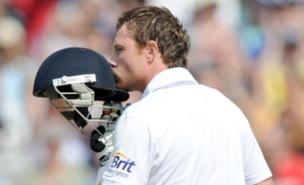 Ian Bell is fit for England's third Test against Pakistan (PA)