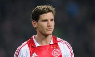 Spurs and Arsenal are ready to battle it out over Ajax's Jan Vertonghen (Getty)