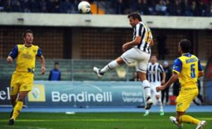 Alessandro del Piero's voice helped wake a Juventus fan from a coma (Getty Images)
