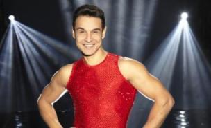 Chico's chances of reaching the final don't look good (ITV)