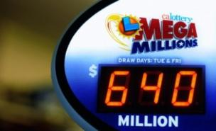 An anonymous US lottery winner has claimed a lump sum of nearly $158m (Picture: Getty)