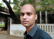 Aravinda Adiga