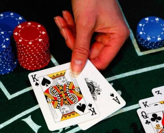 Blackjack glossary all the terminology you need tokens omania
