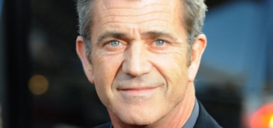 Mel Gibson is not popular in Mexico at the moment