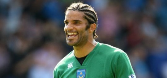 No deal: Stoke have cooled their interest in David JAmes