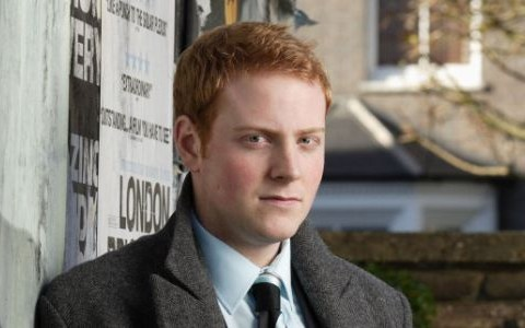 This is what Charlie Clements – aka Eastenders' Bradley Branning – looks like now