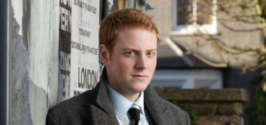 Charlie Clements Bradley Branning