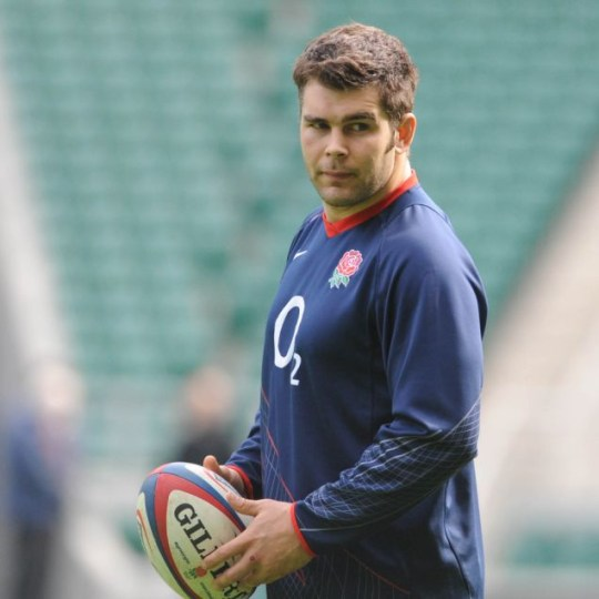 Time to deliver: Easter believes England can win the Six Nations