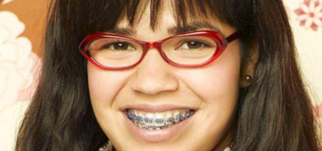 America Ferrera stars in Ugly Betty