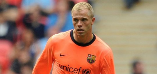 Eidur Gudjohnsen told Harry Redknapp he wants to play for Spurs