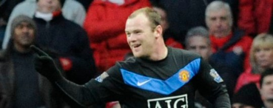 Wayne Rooney is the fans' choice to be England captain