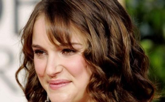 Natalie Portman Mila Kunis lesbische sex video