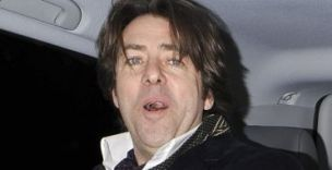 Jonathan Ross was on a massive salary with the BBC