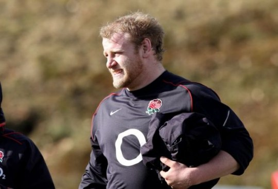 England call-up: Dan Cole