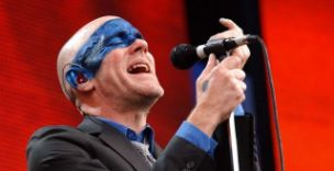 R.E.M. Michael Stipe