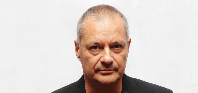 Director Jean-Pierre Jeunet