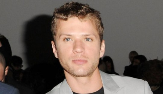 Ryan Phillippe is back on the market