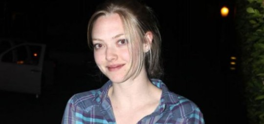 Amanda Seyfried struggled with sex scenes in Chloe