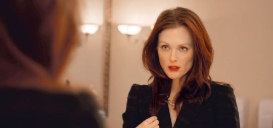 Chloe: Julianne Moore as Catherine