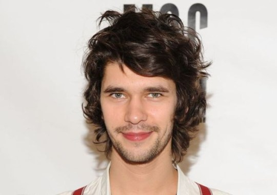 Ben Whishaw takes on the challenge of Keats