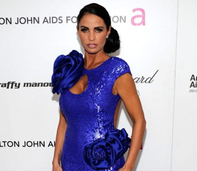 Katie Price has a lot to say about Big Brother wannabe Josie Cunningham (Picture: Getty)