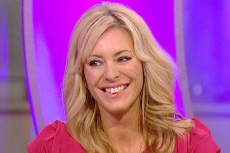 Profile: Tess Daly | Metro News