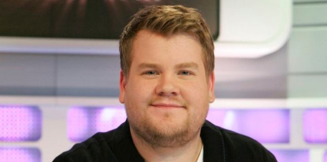 A League Of Their OwnJames Corden ©Jack Barnes for Sky1