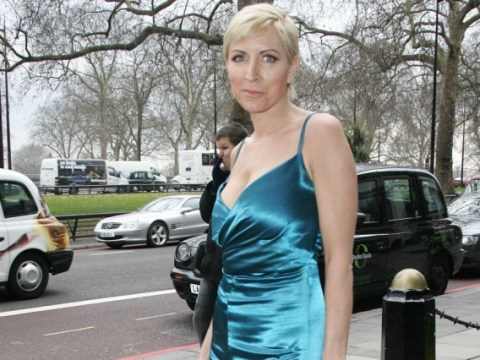 'I use my stump to pick up men': The Jump 2015's Heather Mills says being an amputee is an advantage in the pulling stakes