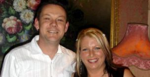 Jeffrey Keep and Jayne Bloom