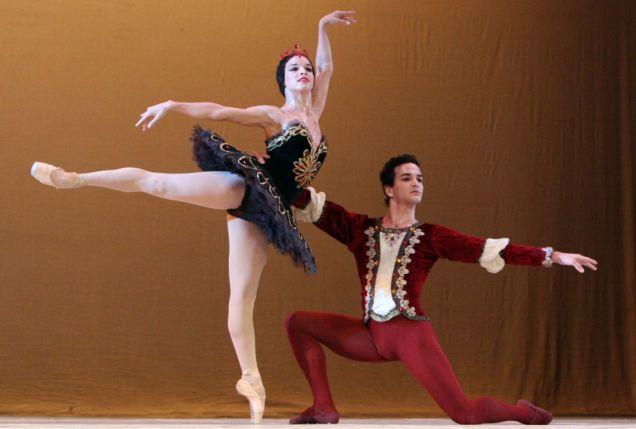 The Ballet Nacional de Cuba shows that Havana still has a