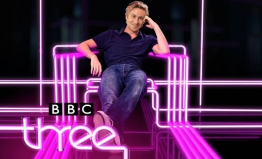 Russell Howard's Good News, BBC3, 10.30pm