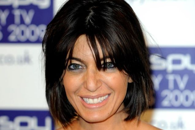 Claudia Winkleman on Film 2010: Twitter