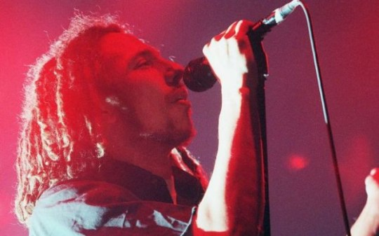 Rage Against The Machine want to play a gig with Susan Boyle