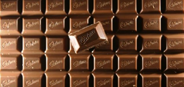 Eating one square of chocolate a day 'can cut heart attack and stroke risk'