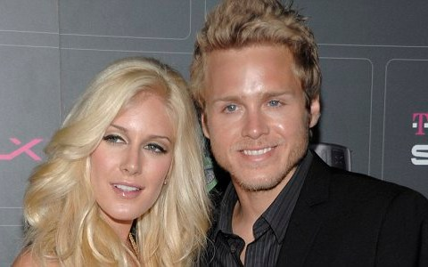 Heidi Montag 'died for a minute' during plastic surgery marathon