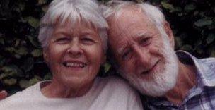 Flora and Dennis Milner