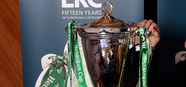 The Heineken Cup quarter-finals get underway this week