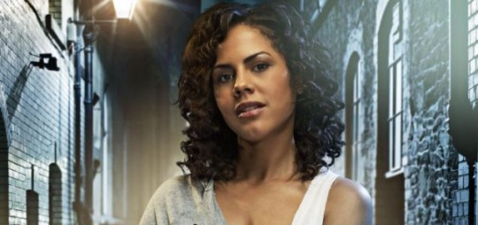 Lenora Crichlow in Being Human