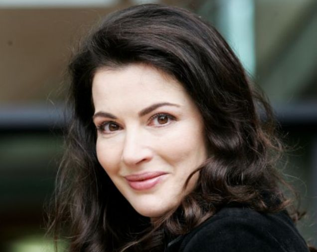Nigella Lawson is back – and she's dropping her sexy image for something more 'pared-down'