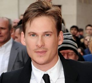 Lee Ryan thinks talents shows are a good way into the industry